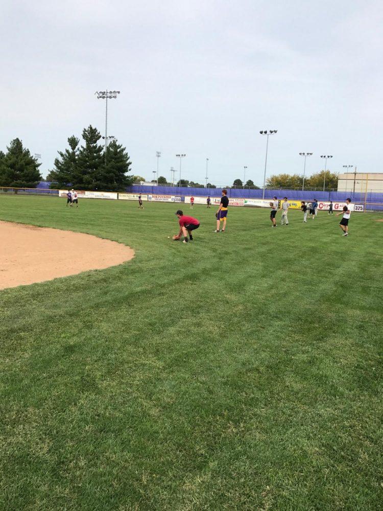 Owls Baseball Start Open Facilities