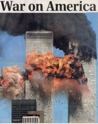 Remembering 9/11: 16 years later.