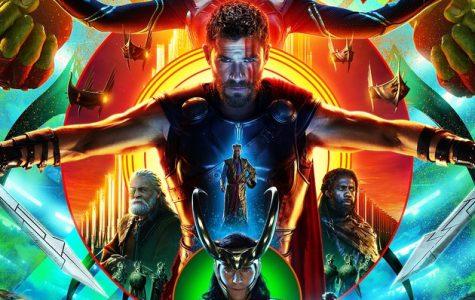 Thor Ragnarok: The Plot Doesn't Matter