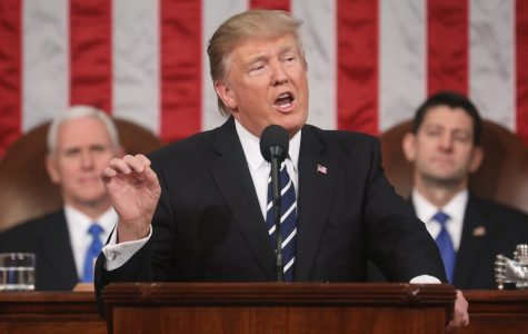 Are We Great Yet? – President Trump's First 'State of the Union' Address