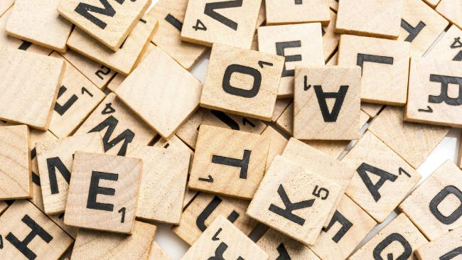 How We Define Our Words