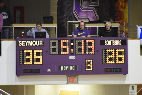 Seymour Lady Owls Bounce Back to Beat Jennings County