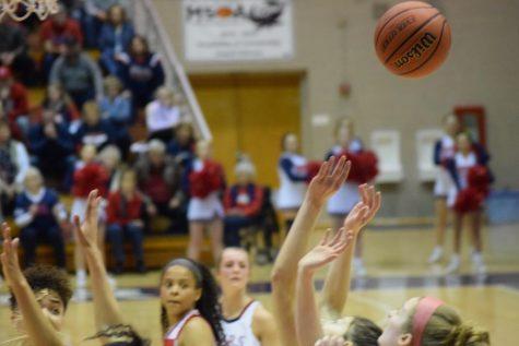 Seymour High School Sports, Seymour vs Scottsburg
