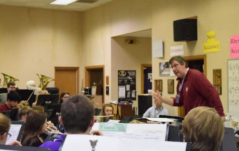 Concert Bands Compete