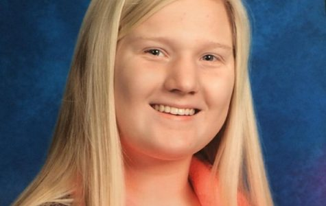 Senior Feature: Grace Otte