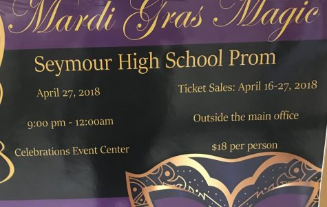 2018 Prom FAQ