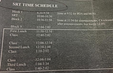 Power Hour becomes Student Resource Time