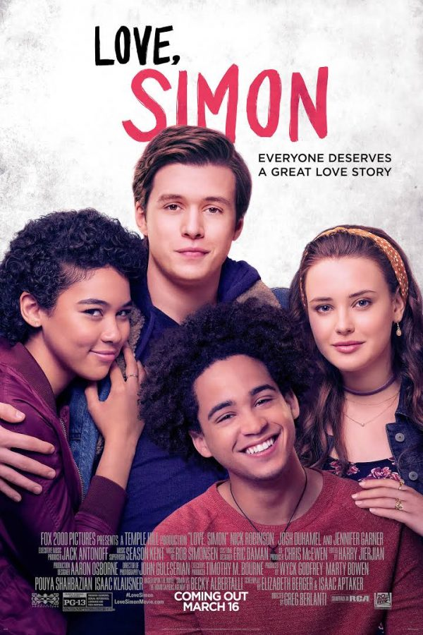 """Love Simon"" Review"