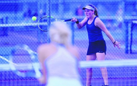 Seymour Girls Lose Sectional in Close Match