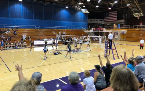 Owls Outduel Columbus North Tuesday Night