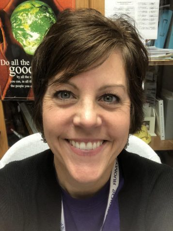 Photo of Mrs. Cottrill