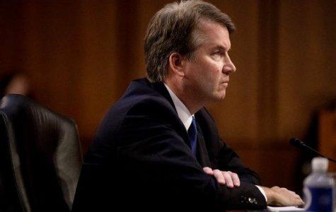 Kavanaugh Accused of Sexual Assault