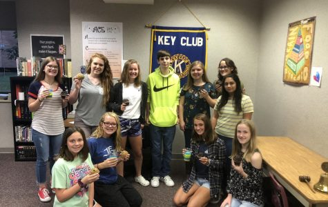 Join Key Club