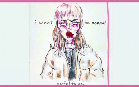 "awfultune ""I Want to Be Normal"""