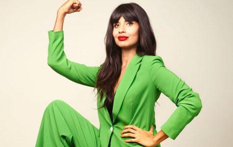 Jameela Jamil and Her Activism