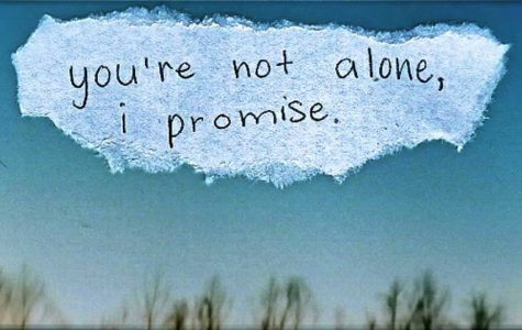 Depression Is a Fight and You Are Not Alone