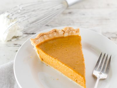 Pumpkin​ ​Pie​