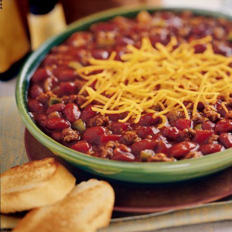Pintos and Cheese