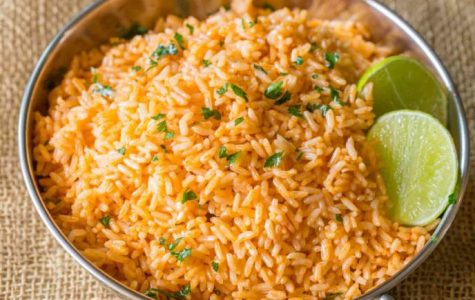 Mexican​ ​Rice
