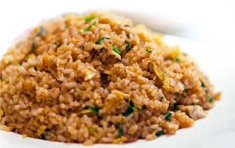 Fried​ ​Rice