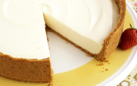 No-Bake​ ​Cheesecake