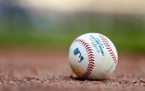 Seymour Baseball's Victory Field Challenge