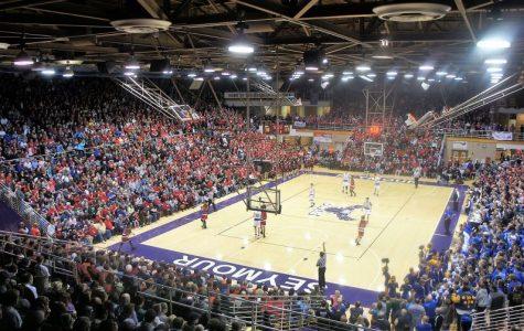 Seymour Basketball Program Discontinued Following 2018-2019 Season