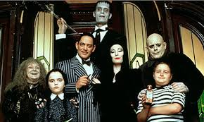This Year's Musical, The Addams Family