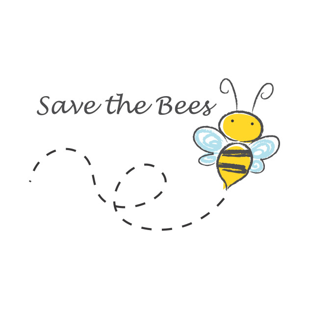 Save+the+bees