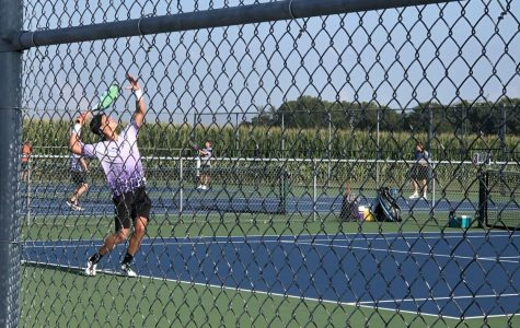 Owls Hit the Road to Waldron