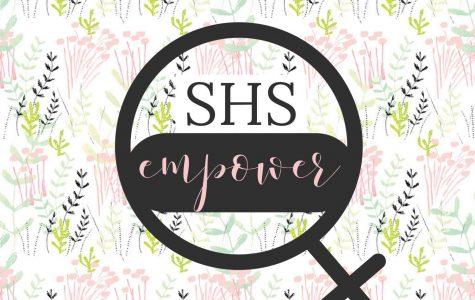 SHS's Empowerment Club