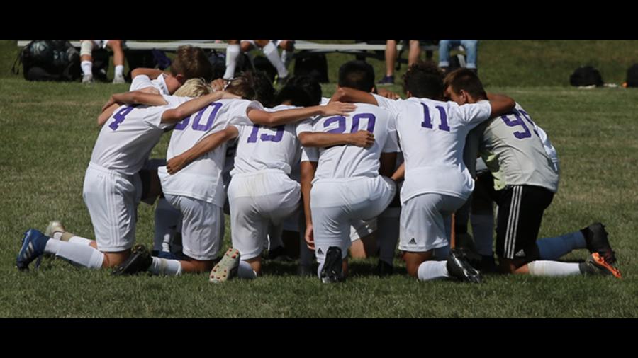 Boys+Soccer+Falls+to+Franklin+1-0