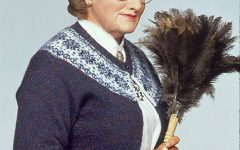 Mrs. Doubtfire Coming To Broadway