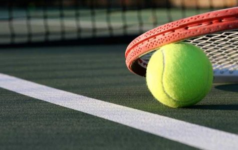 Spanish Teacher Becomes New Tennis Coach
