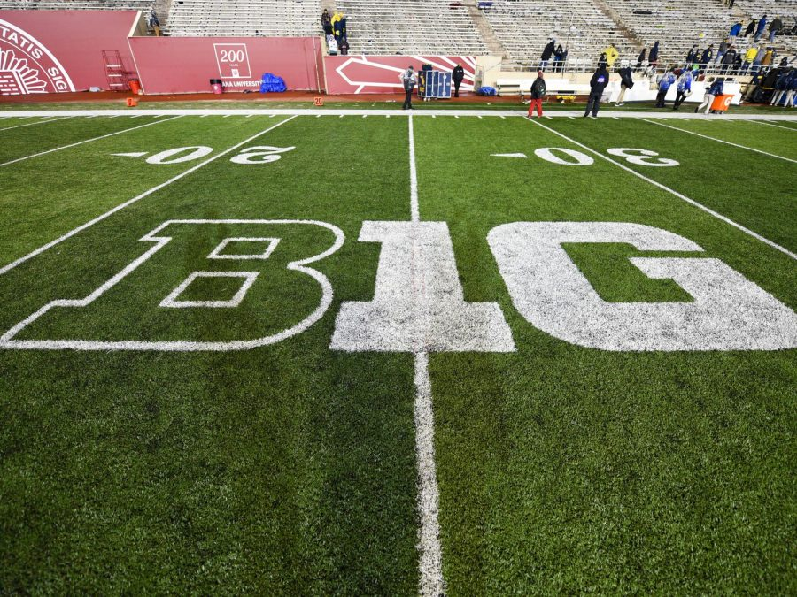 Big Ten Resumes 2020 Football Season