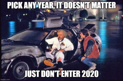 2020, The Year for Growth