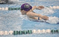 Maren McClure heads to IHSAA Swimming and Diving State Finals