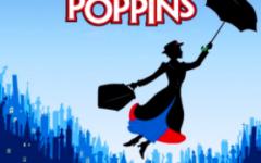 SHS Kickstarting Mary Poppins: The Musical