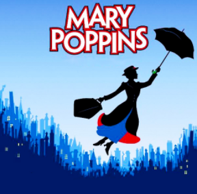 SHS Kickstarting Mary Poppins: The Musical