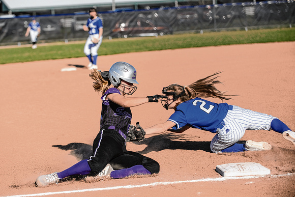 Seymour Softball Preseason Preview