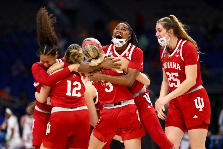 Indiana Women's Basketball Team Has Historic Run