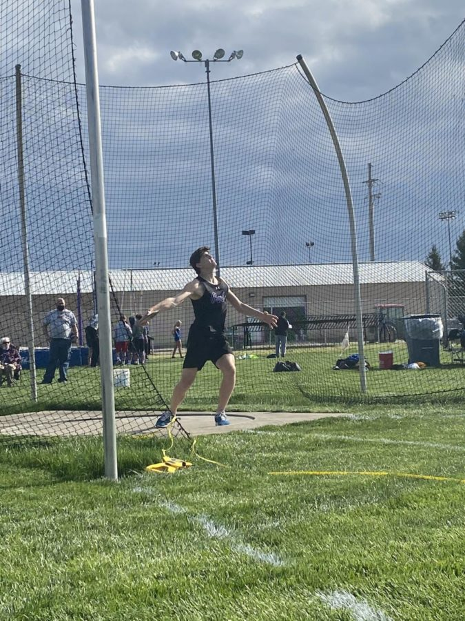 Lady Owls Track and Field have success