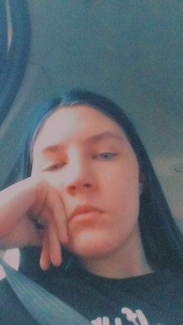 Photo of Ally Leinart