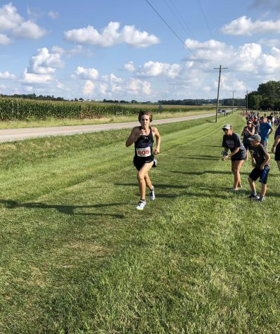 Owls Cross Country: A Strong Start to the Season