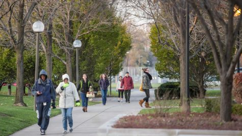 The Missing Statistic: Adult College Students