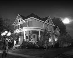Haunted Hoosier Legends: The Whispers Estate