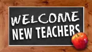 New Teacher Interviews Week 2
