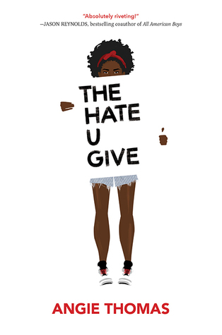 The Hate U Give: A Brief Overview of an Impactful Novel
