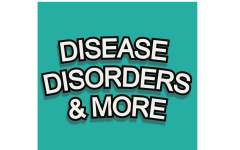 Diseases, Disorders, & More: Narcolepsy
